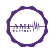AMF Partner Logo